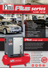 New FINI PLUS range7.5 to 22 kW