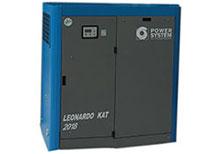 LEONARDO Series KAT - PS 2000 DV
