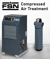 FSN - Compressed Air Treatment & Accessories