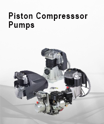 Piston Compressors Pumps