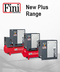 NEW PLUS Range 7.5kW - 75kW