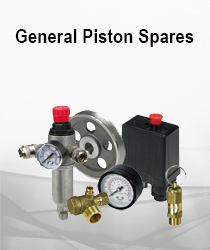 General Piston Spares