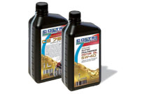 COLTRI - Breathing Air Compressor Lubricants