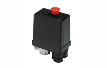 NEMA Pressure Switches