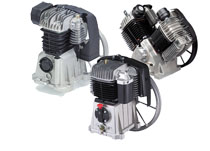 FINI Compressor Pumps
