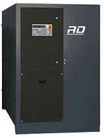 RD Industrial Refrigerated Air Dryers