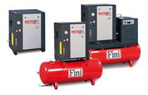 FPS Air Compressors Ltd Image