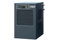 Refrigerated Air Dryers for High Temperatures