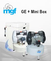 GE + Mini Box
