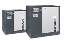 NEW K-MAX 22 - 37 kW Variable Speed