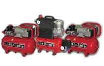 12/24 Volt Compressors