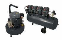 Super Silent Hermetic Compressors