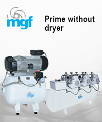 Prime without Dryer