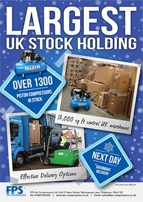 Largest UK Stock Holding!