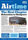 Airtime Newsletter