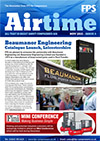 Airtime Newsletter Issue 5