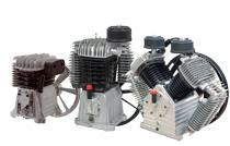 NUAIR - SHAMAL Belt Drive Pumps