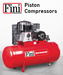 FINI Piston Compressors