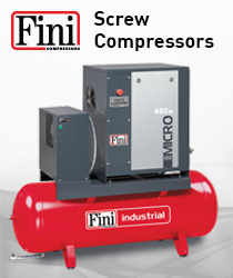 FINI Screw Compressors