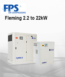 FLEMING 2.2 to 22 kW