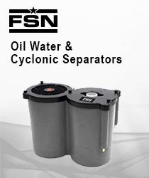 Oil Water & Cyclonic Separators