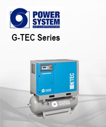 G-TEC Belt Drive Workstation