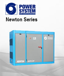 NEWTON - 110kW-250kW Fixed Speed, Direct Drive