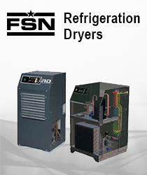 RD Refrigerated Dryers
