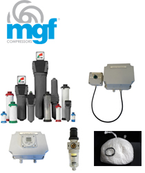 MGF - Accessories