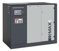 NEW K-MAX Range 45kW - 90kW Fixed Speed Floor Mounted