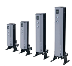 Modular Adsorption Air Dryers