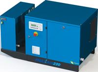 PhaZair-230 VSD-DF Floor Mounted With Dryer
