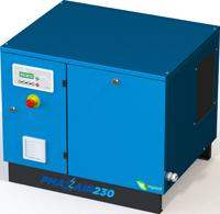 PhaZair-230 VSD Floor Mounted Without Dryer