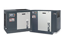 NEW PLUS 18.5kW - 22kW