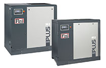 NEW PLUS 30kW - 37kW - 45kW - 55kW - 75kW