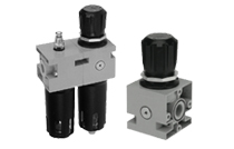 Inline Filters/Regulators/Lubricators