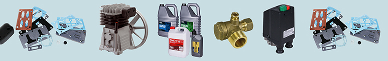Global Air Compressor Parts and Accessories