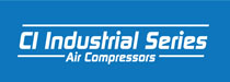 Power System - Cast Iron Piston Compressors