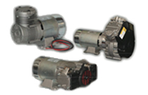 12/24 Volt Compressor Pumps