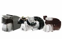 NUAIR - SHAMAL Lubricated Direct Drive Pumps
