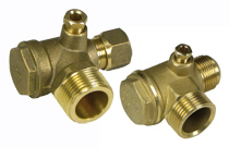 Non Return Valves (NRV)