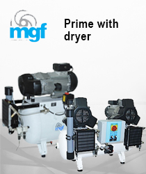 Prime with Dryer