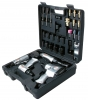 34 Piece Air Tools & Accessories Kit
