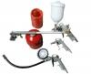 5 Piece Air Tool Kit