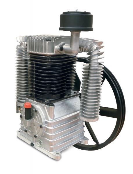K50 Belt Driven Pump